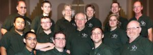 QUIMBY PIPE ORGANS STAFF