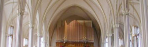 Quimby Pipe Organs About Us