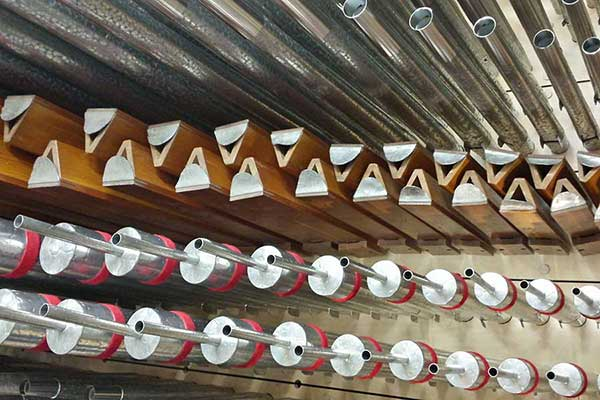 Quimby Pipe Organs