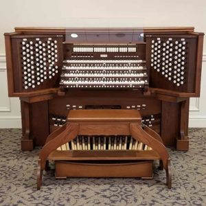 Console - Dunwoody United Methodist Church