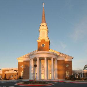 Dunwoody United Methodist
