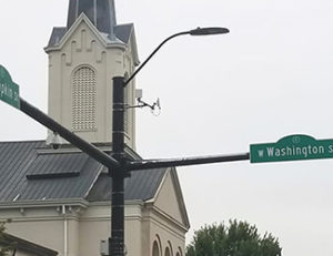 First United Methodist, Athens, GA