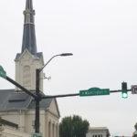 First United Methodist Church, Athens, GA