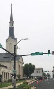 First United Methodist - Athens, GA