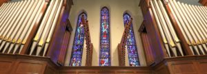 St. John's Episcopal Church, Lafayette, Indiana