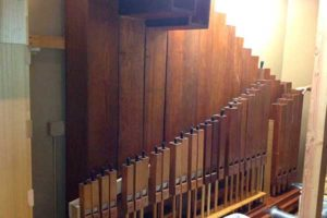Quimby Pipe Organs Repair