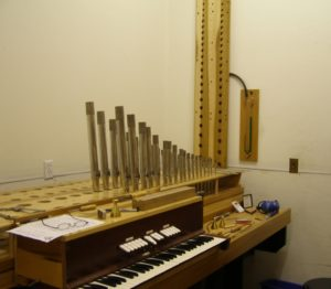 Quimby Pipe Organs, Voicing