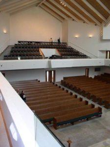 Canyon Creek Pres Church