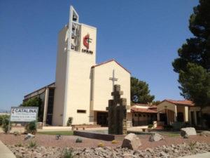xCatalina United Methodist Church