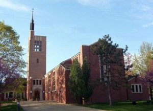 Clinton United Methodist Church