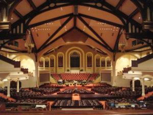 First Baptist Church Jackson, MS