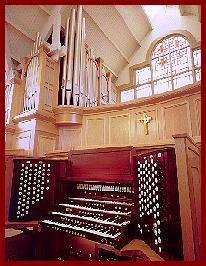 Saint Margaret's Episcopal Church