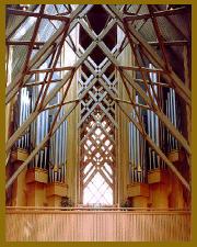 Sky Rose Chapel