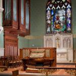 St. John's Episcopal Church, Roanoke, VA