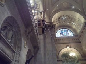 Cathedral of Saint Paul, St. Paul, MN
