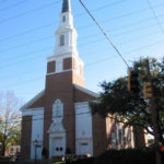 Dauphin Way United Methodist Church, Mobile, AL