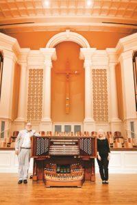 Dunwoody United Methodist Church