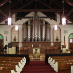 First Christian Church, Jefferson City, MO