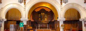 Episcopal Church of Saints Andrew and Matthew