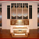 Northminster Presbyterian Church (The Roy A. Johnson Memorial Organ)