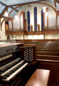 St. John's Episcopal Church