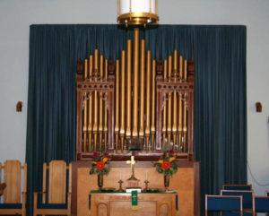 Grace United Methodist Church - Jamestown