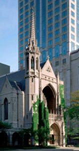 Fourth Presbyterian Church, Chicago, IL