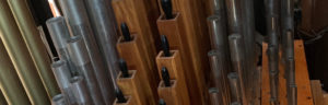 First Christian Church - Opus One