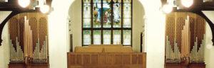 Hero First Christian Church, Chanute, KS