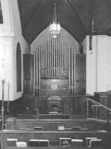 All Saints Episcopal Church Grenada, MS