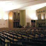 Holy Redeemer Catholic Church, Kitty Hawk, N