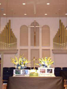 First United Methodist Church, Warrensburg, MO