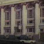 Grand Ave Temple UMC Kansas City MO