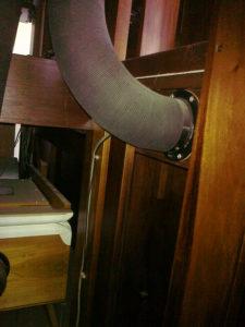 McCandless Residence Organ