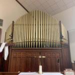 First Christian Church Opus 1
