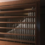 Gangwere Residence Organ Rebuild