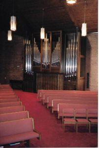 St Mark Presbyterian Church Ballwin, MO The Sanctuary