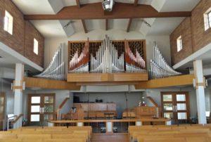 Hero Trinity Lutheran Church Mission, KS