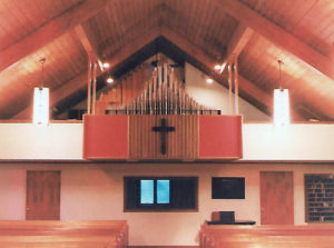 Christ Lutheran Church_Topeka, KS