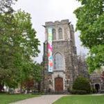 Church of the Messiah, Rhinebeck, NY