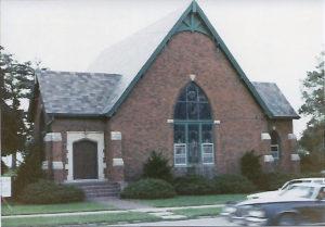 First Presbyterian Church, Plattsburg, MO