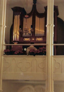 Milton Trinity Episcopal Church, Litchfield, CT