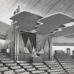 THE COMMUNITY OF CHRIST (FORMERLY RLDS), THE AUDITORIUM