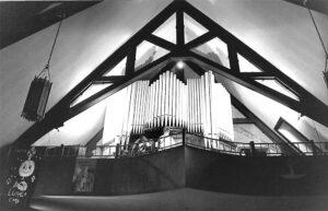 First Lutheran Church, Fairfield, Iowa