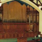 First Presbyterian Church, Fort Scott, KS
