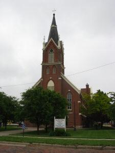Saints Peter and Paul Roman Catholic Church