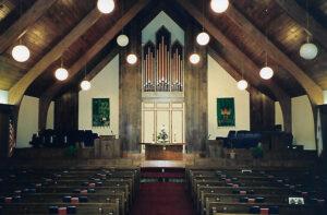 First United Methodist Church, Warsaw, MO